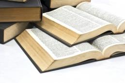Bible Translation Ministry