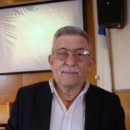 Choir Director - Joe Rodriquez