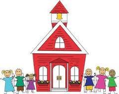 school house