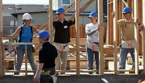 Habitat for Humanity 4