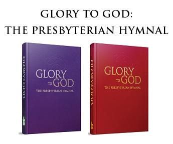 Glory to God Hymnal Book