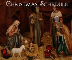 christmas_schedule 2