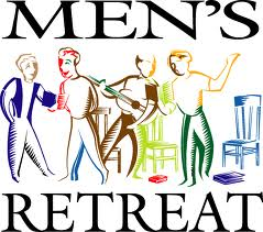 Mens Retreat 1