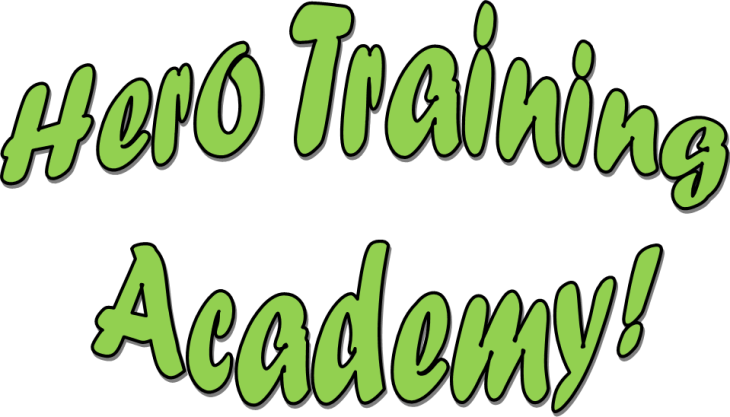 hero training academy