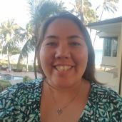 Cara Ann Maeda - Parish Associate